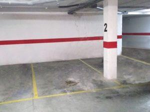 plaza de garaje 2