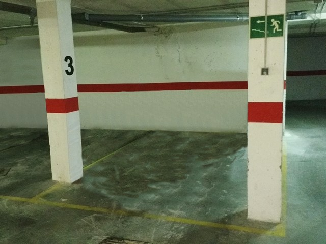 plaza de garaje 3