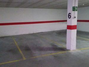 plaza de garaje 6