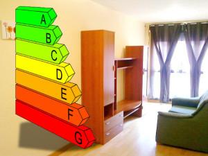 Certificado de eficiencia energética en todos los pisos